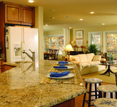 Granite Countertop Repair & Sealing