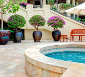 Pool Deck & Patio Restoration