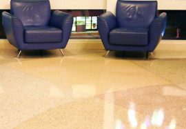Terrazzo Repair And Restoration Stonewood