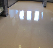 VCT Cleaning and Maintenance