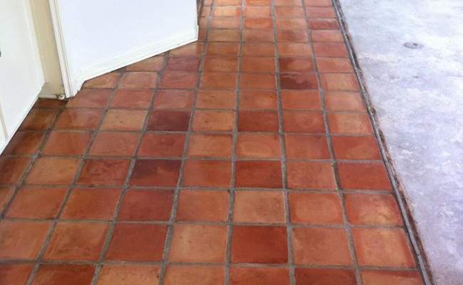 Satillo Tile Restoration Services In