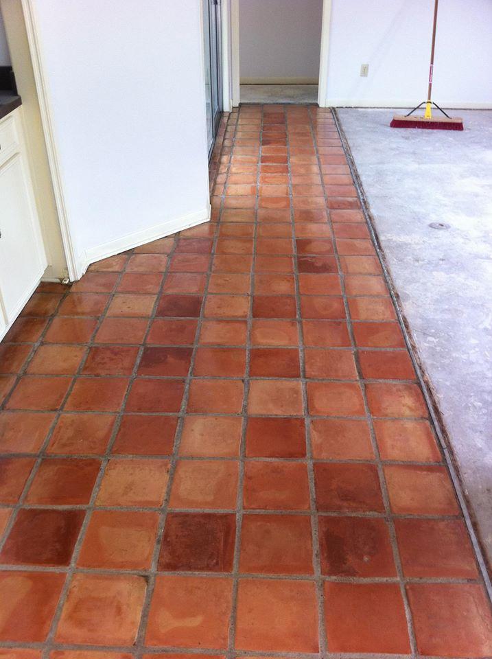 Satillo Tile Restoration Services In Houston Stonewood